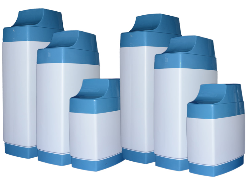 Voordelen waterontharder