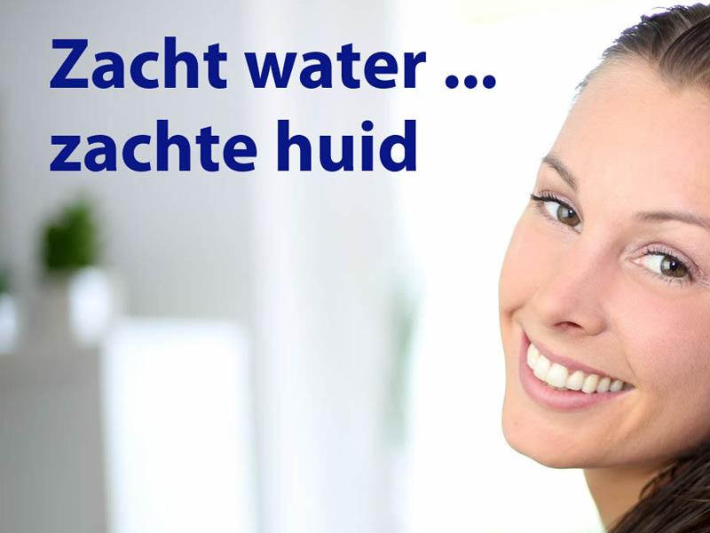 Zacht water